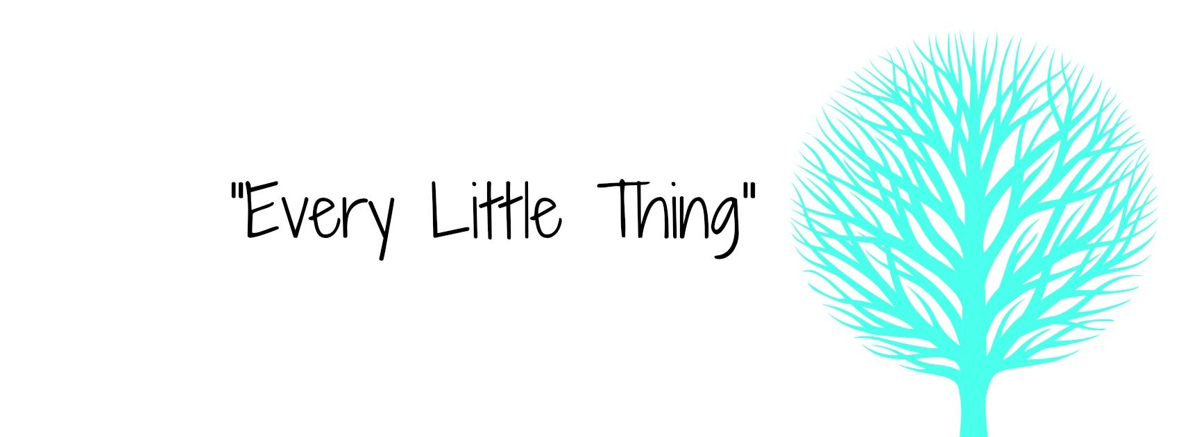 """Every Little Thing"""